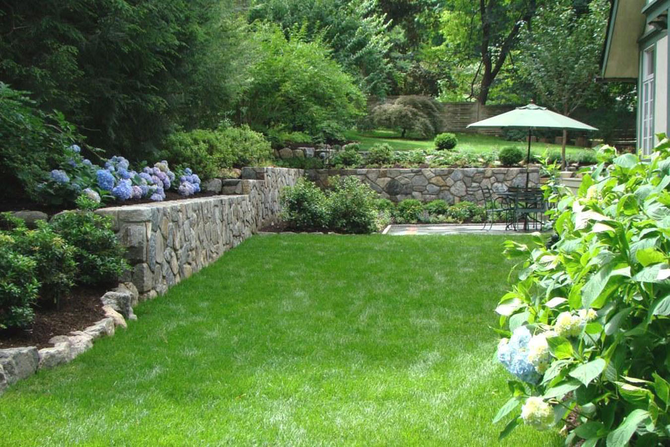 Home Garden Arts Crafts Outdoor Haven Johnsen Landscapes Pools