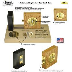Small Crop Of Pocket Door Locks