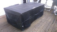 outdoor pool table cover - 28 images - lack of space is no ...