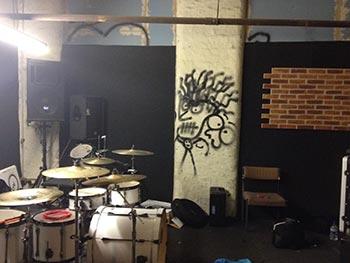 LVLS-drums