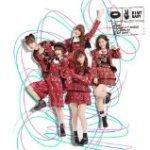 AKB48☆第3回紅白対抗歌合戦☆DVD封入生写真【大島優子】2種