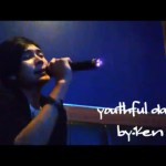 youthful days【Mr.Children】歌ってみた by:Ken #アイドル #idol #followme