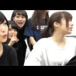 【SHOWROOM】うるさいと怒られるが・・・【欅坂46】 #アイドル #idol #followme