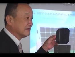 「デザイン要素として組み込む太陽光パネルについて」細井 光雄氏&堀 光彦氏 #太陽光発電 #エコ #followme