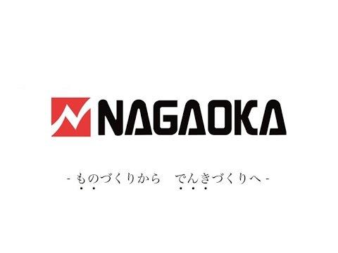 太陽光パネルを支える「NAGAOKA」の架台システム #太陽光発電 #エコ #followme