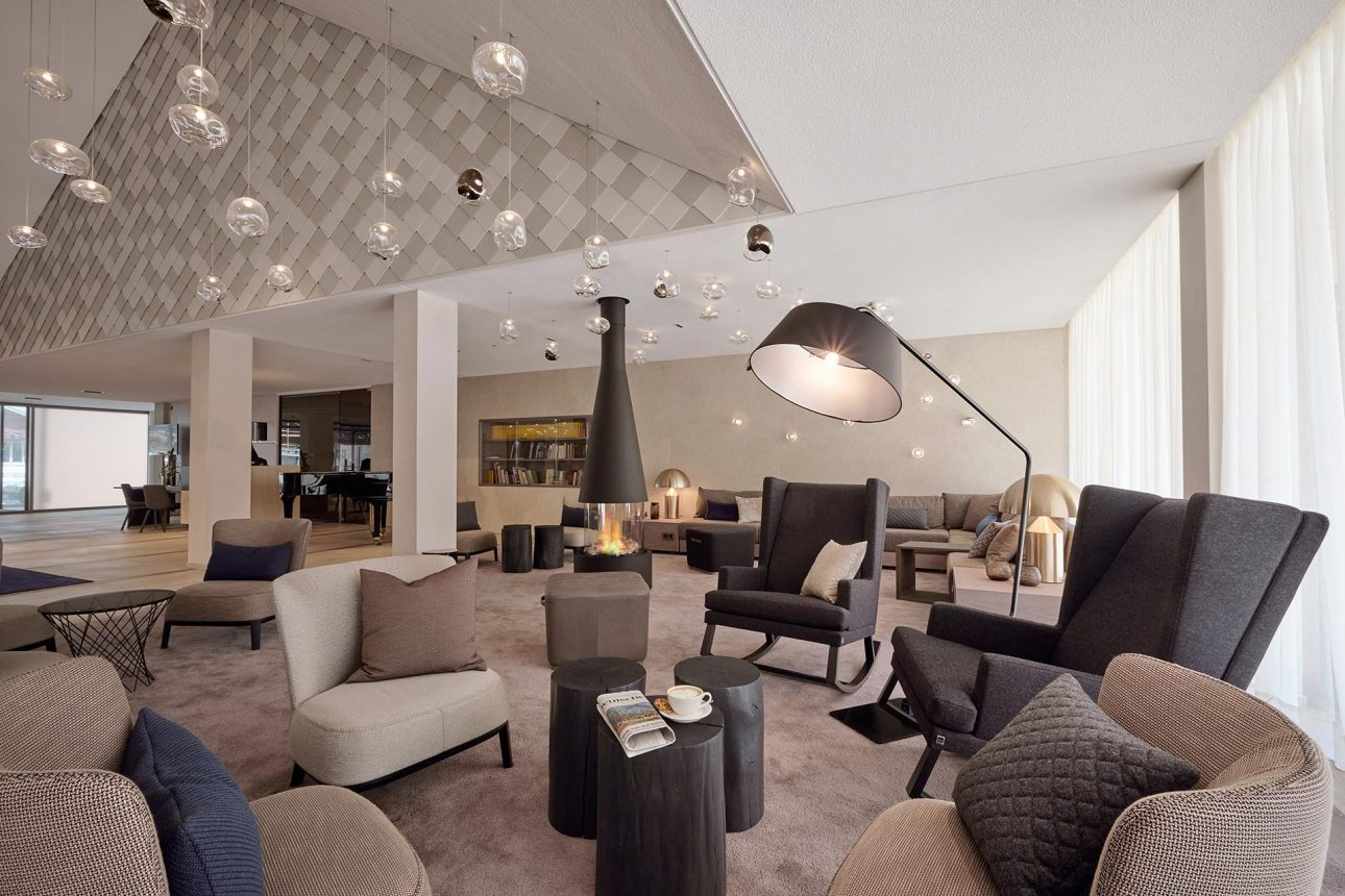 Design Interieur Hotel Joi Design Interior Design Product Design Hamburg Germany