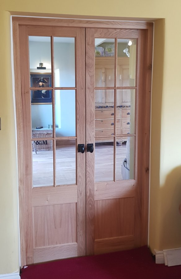 Design Your Own Internal Door Bespoke Wooden Internal Doors, Made To Measure