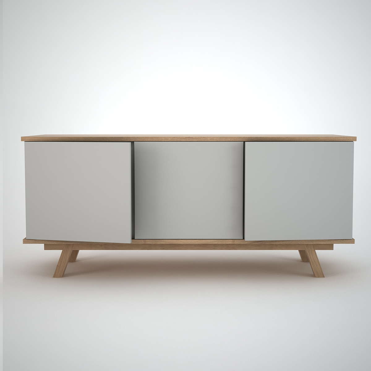 Side Board Ottawa Sideboard 3 Clay Join Furniture