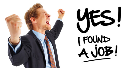 Join Jobs - found a job