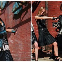Gender Bender: Jaden Smith Is The New Face Of Louis Vuitton's SS16 WOMENSWEAR Campaign [Photos]