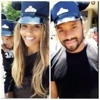 Congrats! Ciara & Russell Wilson Reportedly Expecting First Child Together