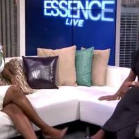 Porsha Williams Dishes On 'RHOA' Peach Status For Upcoming Season, Show Drama & More at 'Essence Live'