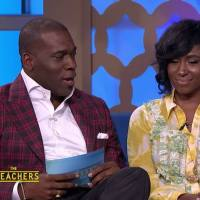 "Jamal Bryant Confirms Relationship w/ Tweet, Calls Her His ""Last Lady"" on 'The Preachers' [Video]"