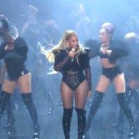 Watch: Beyonce Shuts Down 2016 MTV VMA's with 15 Minute 'Lemonade' Album Performance