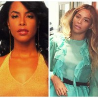 Beyonce Honors Aaliyah on 15th Anniversary of Her Death [Video]