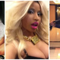 "Nicki Minaj Confirms ""Super Hood & Hard"" Collaboration w/ Foxy Brown & Remy Ma [Video]"