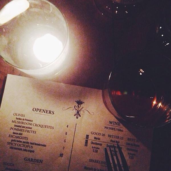 The Good King Tavern in Philadelphia