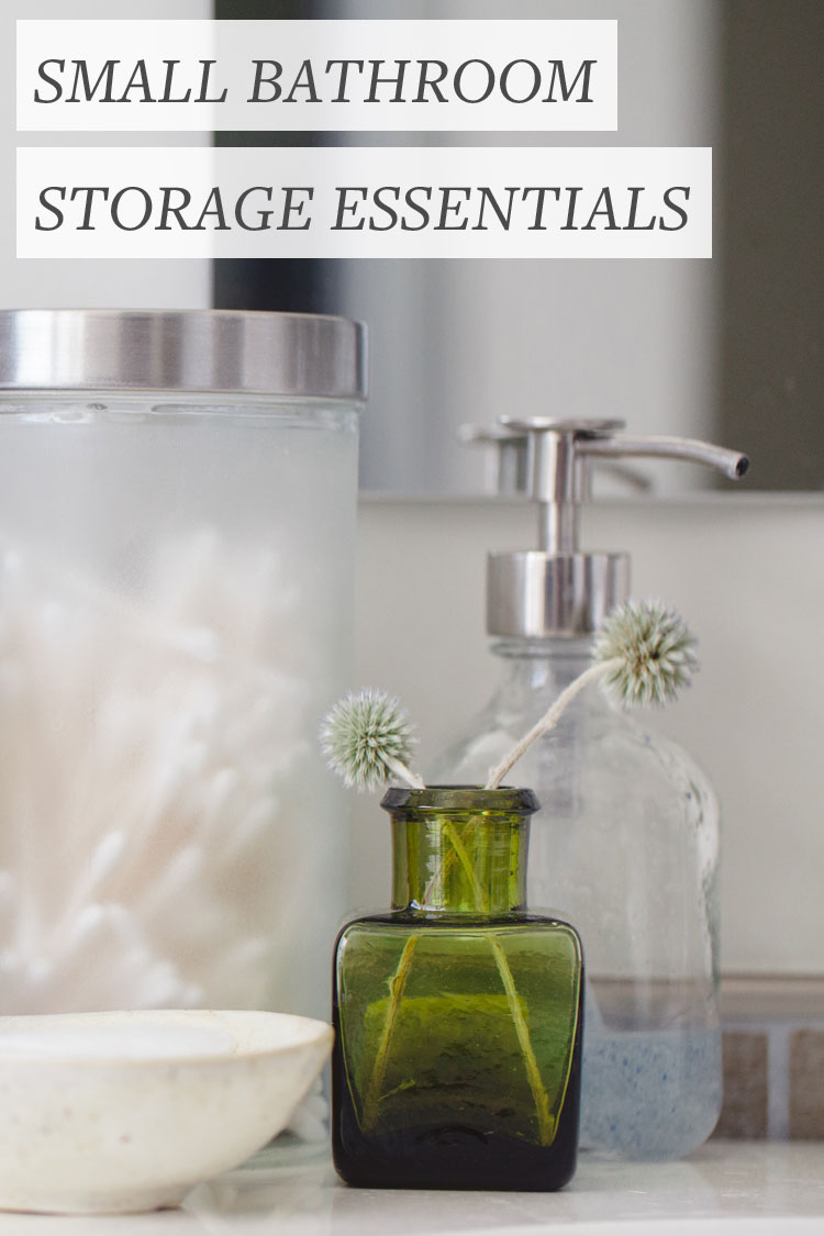 Bathroom Essentials Jojotastic Small Bathroom Storage Essentials