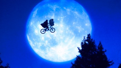 E.T. the Extra-Terrestrial   Film Society of Lincoln Center