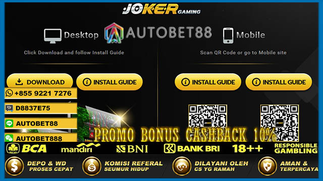 download aplikasi joker123