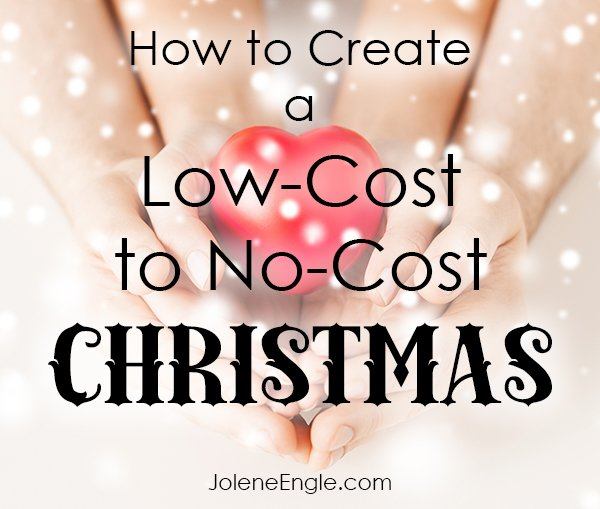 10 Low-Cost to No-Cost Christmas Ideas