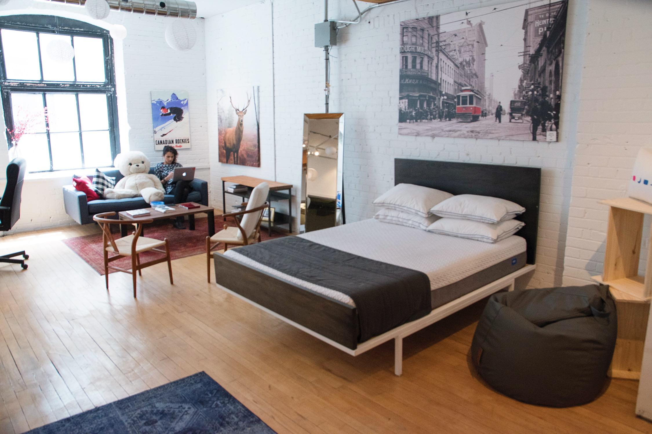 Acheter lit montreal sommier pas cher sommier tapissier pas cher