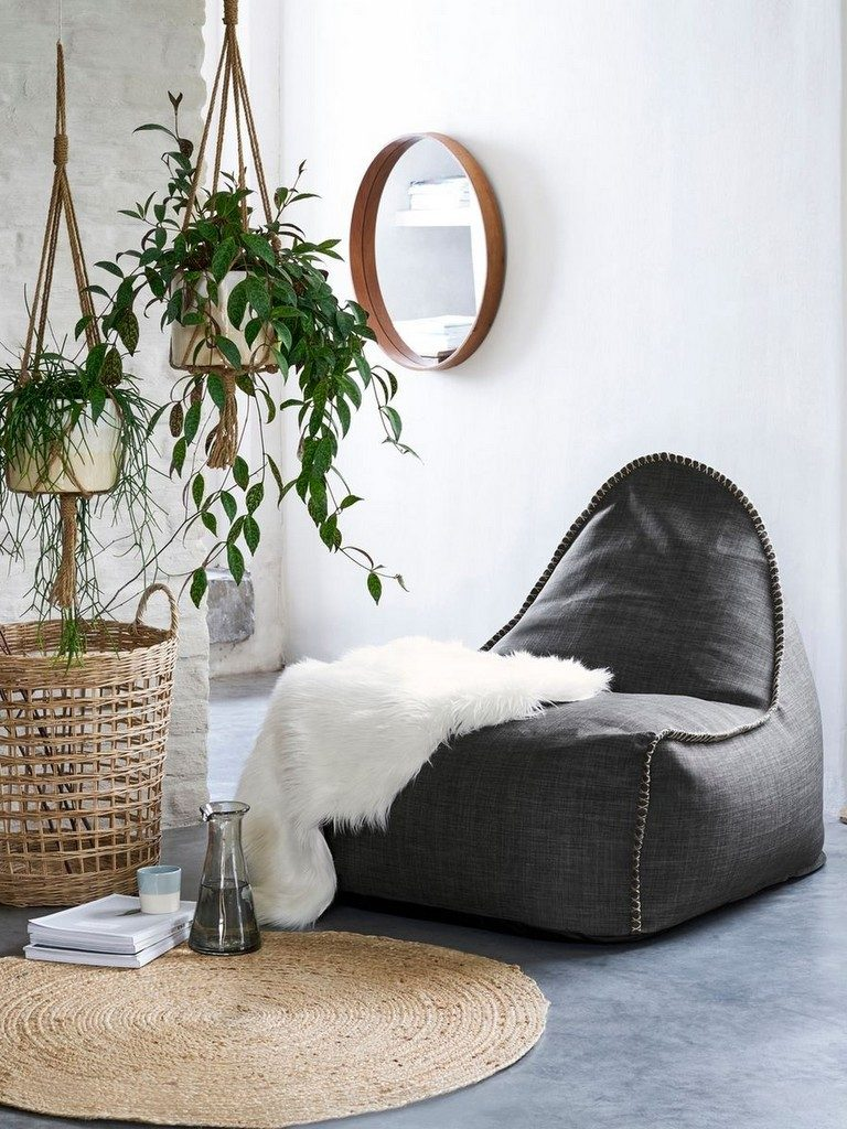 Chaise Campagne Chic Country Craft La Déco Style Campagne Modernisée Joli Place