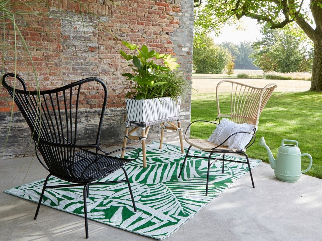 Tapis Exterieur Salon De Jardin Awesome Tapis Exterieur Salon De Jardin Contemporary