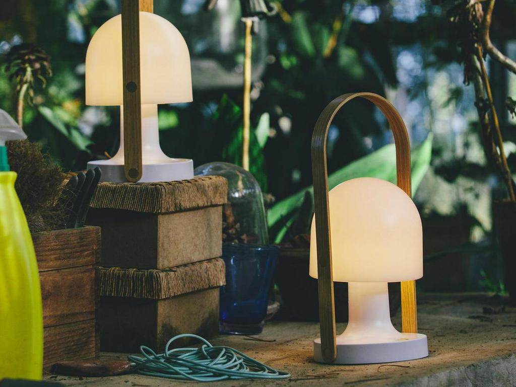Lampe Exterieur De Jardin | Eclairage Exterieur Jardin Leroy Merlin ...