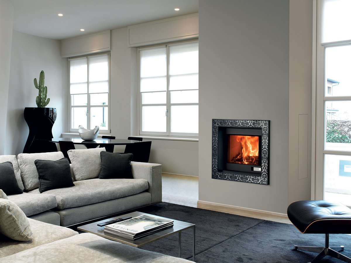 Caminetto Jolly Mec Cladding Fireplaces Jolly Mec
