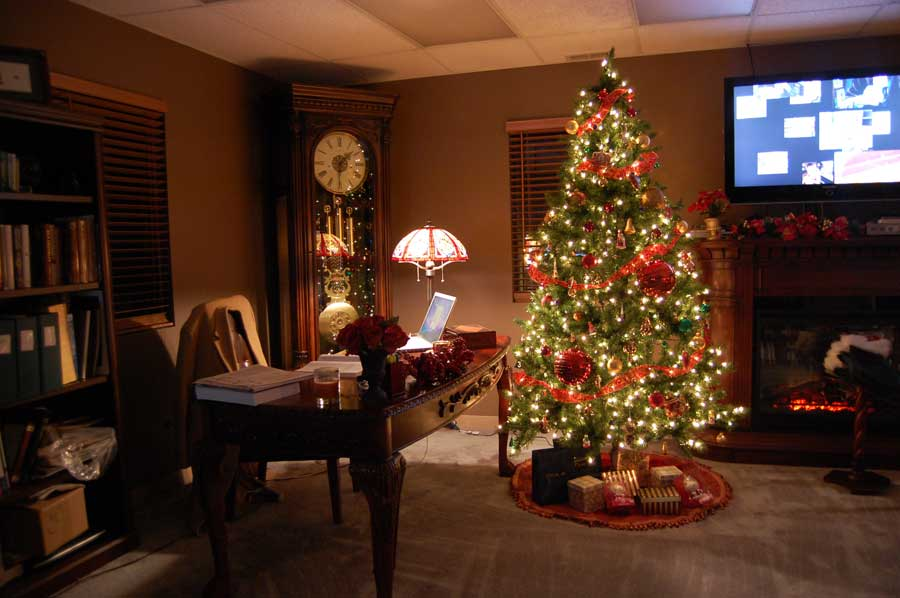 christmas decoration ideas christmas house decoration photos pictures