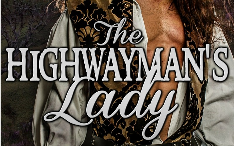 The Highwayman's Lady 2