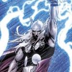 Thor, God of Badass
