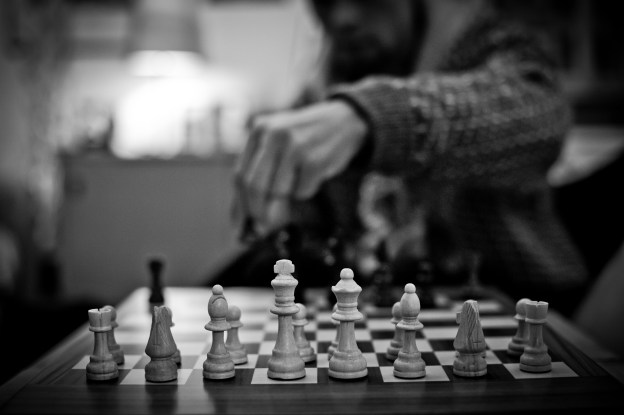 The Subculture of Chess