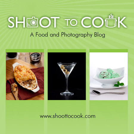 A Food and Photography Blog