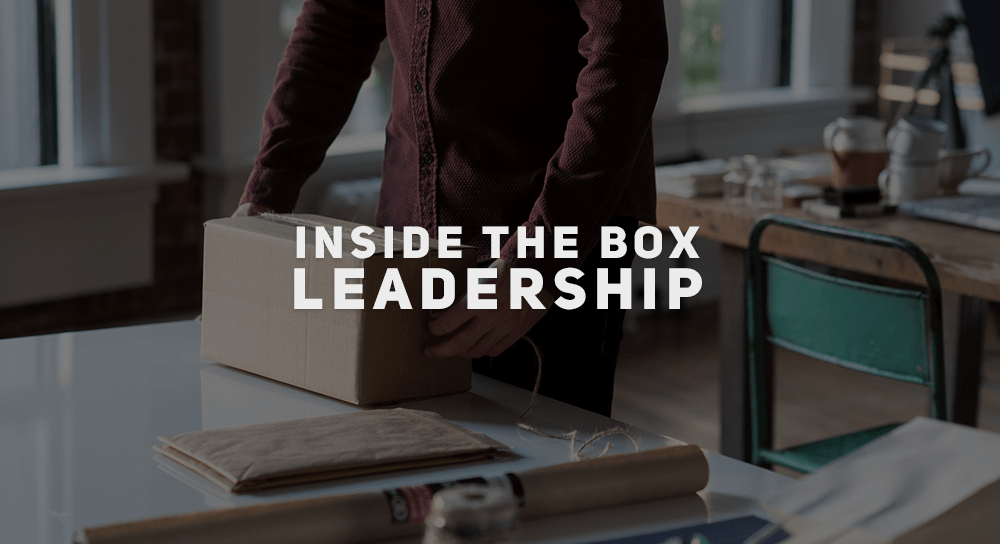 Inside the Box Leadership
