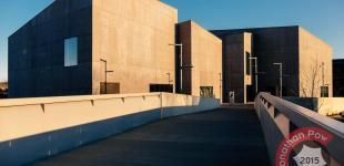 The Hepworth Gallery, Wakefield