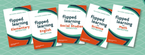 Seven Things to do this Summer to Prepare for Your Flipped Class