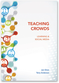 Teaching Crowds: Learning & Social Media