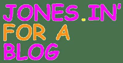 jonesin for a blog April Fools logo-02