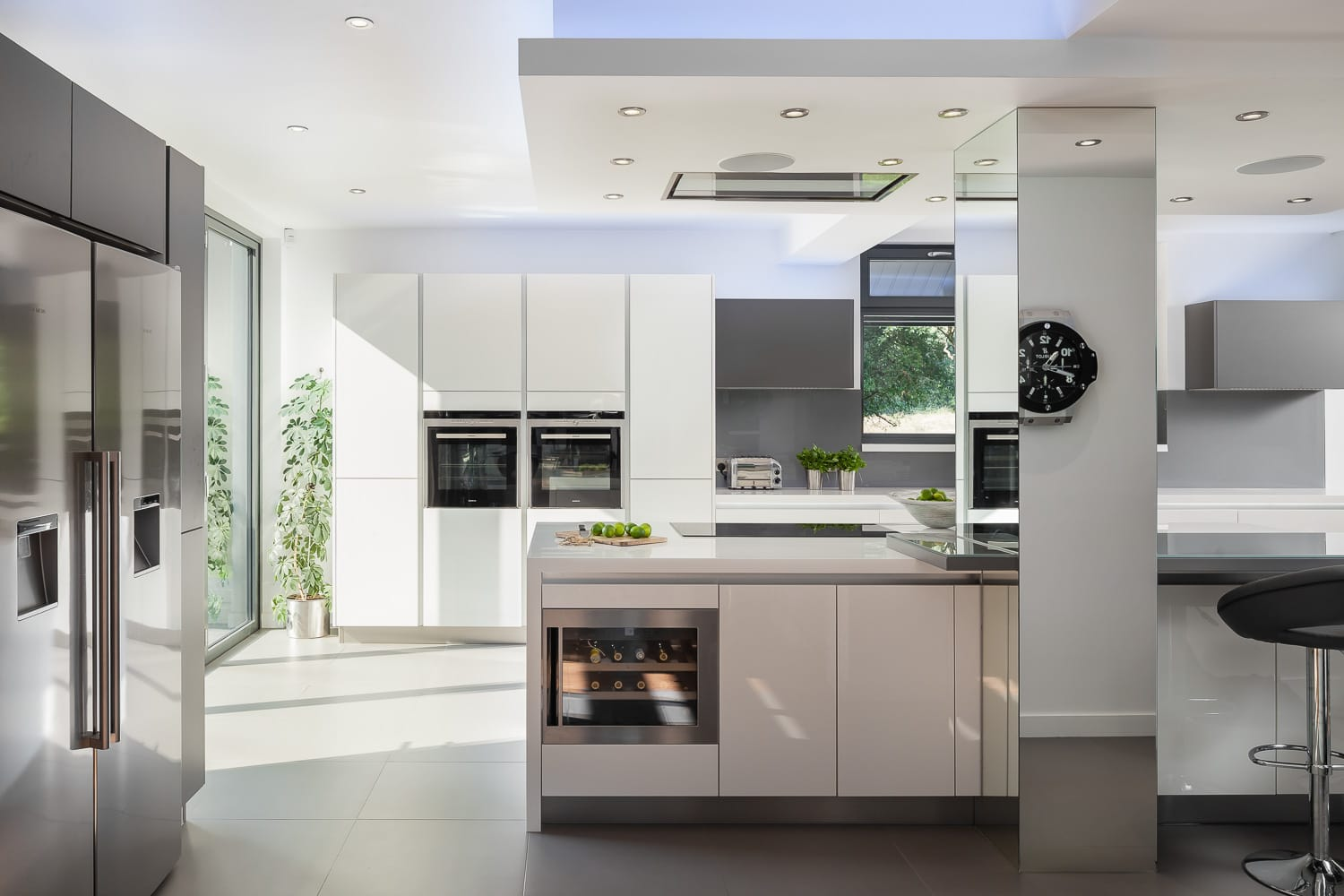 Kitchen Design Jones Britain Kitchen Design Trends For 2018