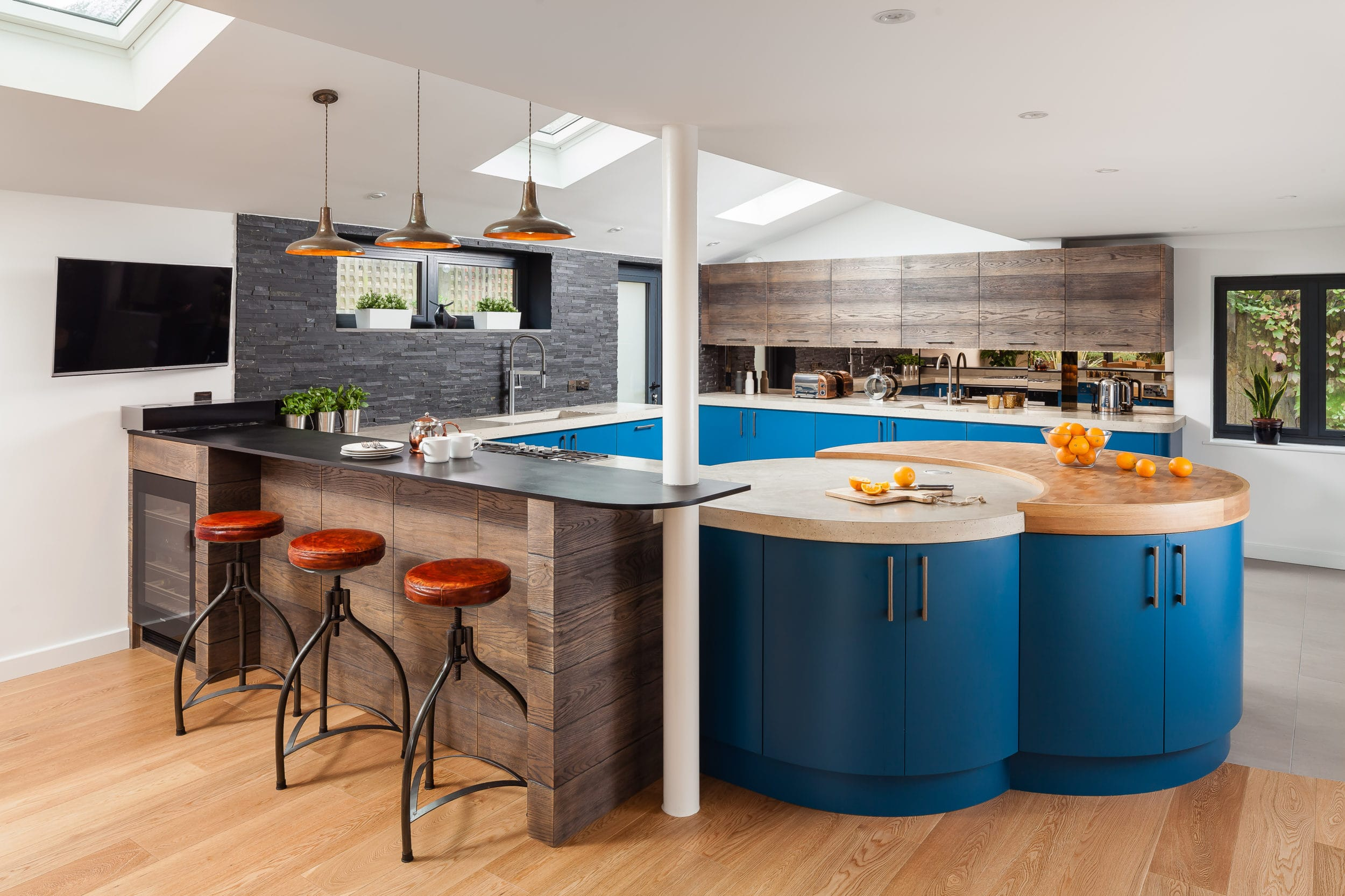 Kitchen Design Trends In 2018 Jones Britain Kitchen Design Trends For 2018