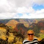 Grand Canyon of the Pacific Waimea Canyon