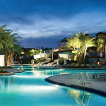 Bluegreen Vacations:  The Fountains Resort in Orlando