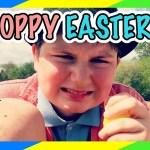 Jones Family Easter Egg Hunt!