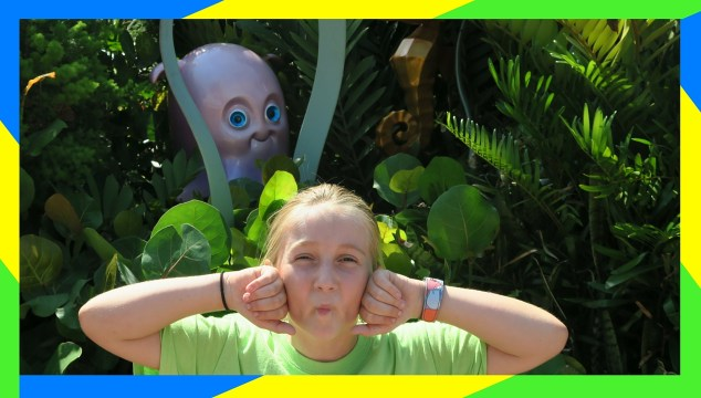 New Turtle Talk With Crush and Soarin!