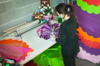 fabrication fleurs artificielles (5)