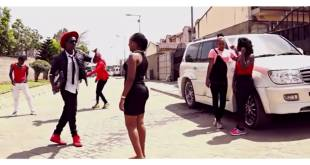 A video scene in 'Cheza chini'