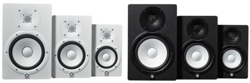 Picking studio Monitors for your edit suite