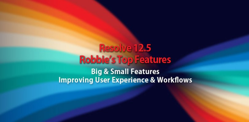 best new features in Resolve